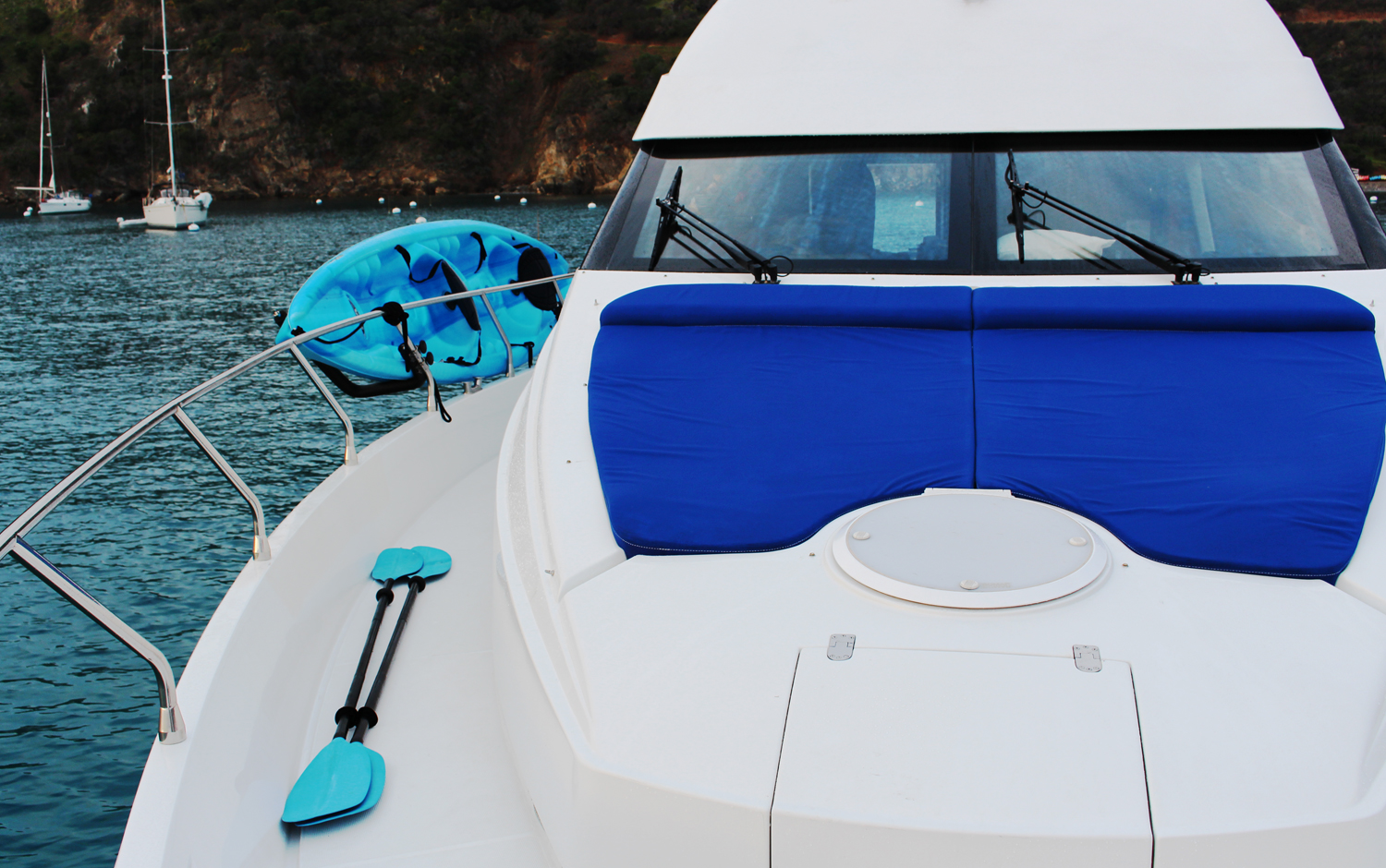 Packages charter yacht la for 11620 wilshire blvd 9th floor los angeles ca 90025