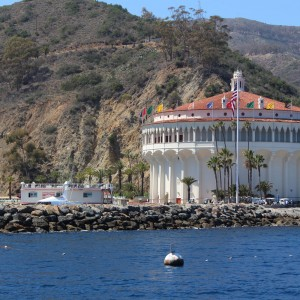 Catalina Island - Avalon